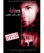 Darkness (Unrated Version) [DVD] [2004] - $1.95