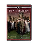 Masterpiece Classic: Downton Abbey Season 2 [DVD] [Region 1] [US Import]... - $22.95