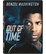 Out Of Time [DVD] [2014] - $1.95