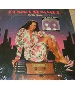 Donna Summer - Greatest Hits Volume 1 & 2 -On the Radio LP Records - $5.00