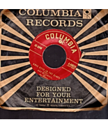 Guy Mitchell -Knee Deep In The Blues &Tale me Back Baby -Columbia Records - - $2.95