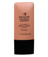 Revlon Photo Ready Skinlights Face Illuminator - Peach Light 300, 1 ea - $10.94