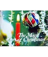 The Magic Of Christmas Records - Columbia Musical Treasury (3 Record Set... - $8.90