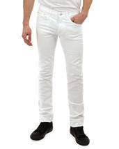 Acne Studios Ace white jeans, Size Men's US 32 $230 - $174.99