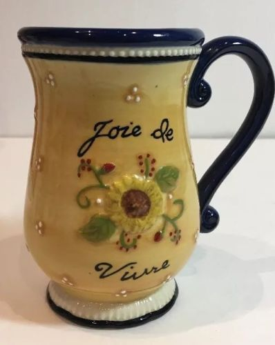 Grassland road amscan avignon coffee mug and 50 similar items for Grasslands road mugs
