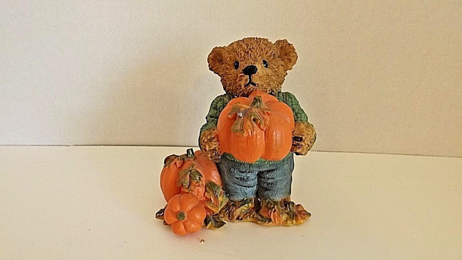 Home Interior Bears Figurine 99005 99 Thank And Similar Items