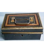 Money Box Tin Still Bank made in England from t... - $24.70