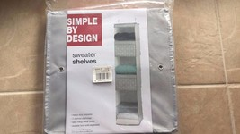 Simple by Design Sweater Shelves image 2