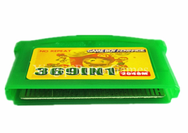 New Gameboy GBA SP New Game Card 2G 369 in 1 En... - $2.99