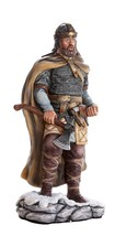 "Ancient Nordic Viking Warrior Berserker with Ax Collectible Figurine 8"" ... - $39.59"