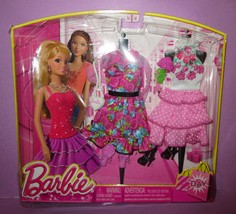 Barbie Life in The Dreamhouse Teresa Fashion Pack Dress Shoes for OOAK or Play - $27.00