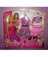 Barbie Life in The Dreamhouse Teresa Fashion Pack Dress Shoes for OOAK o... - $27.00
