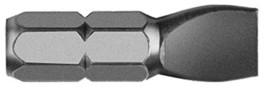 """1"""" Fastener Drive, Irwin Tools 3511071C, Insert Bit - $1.85"""