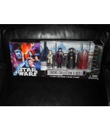 2006 Star Wars Lucas Collector's Set New In The Box - $29.99
