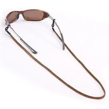 Chums Suede Eyewear Retainer Brown - $21.68