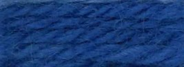 DMC 486-7030 Tapestry and Embroidery Wool 8.8-Yard Very Dark Baby Blue - $20.26