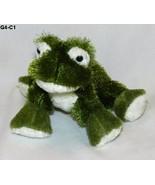 GANZ Lil Kinz HS001 Frog Plush Toy - $8.99