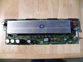 "Panasonic 42"" TH-42PD50U TNPA33544 X Main Board   A579 - $24.00"