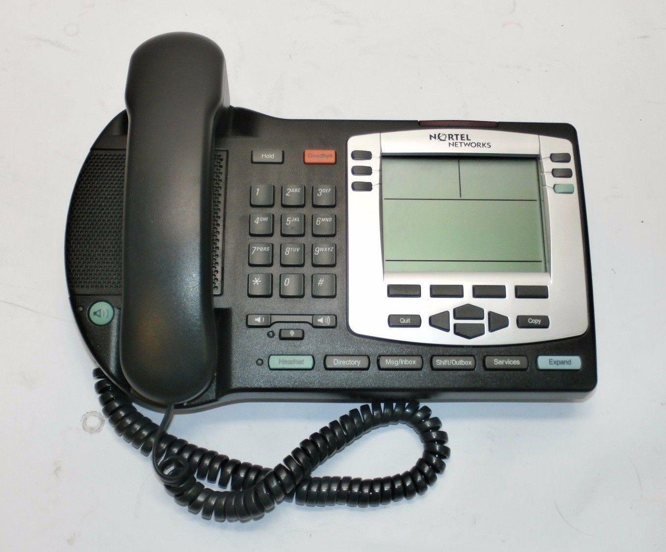 nortel networks phone manual ntdu92