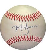 Mark Grace signed ROAL Rawlings Official American League Baseball minor ... - $59.95