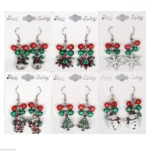Wholesale 12pc Silver Assorted Christmas Jingle... - $14.99