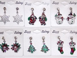 Wholesale 12pc Assorted Christmas Snowflake Sto... - $14.99