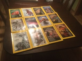 National Geographic Magazines 1983 (12) Complete Set , No Inserts - $14.86