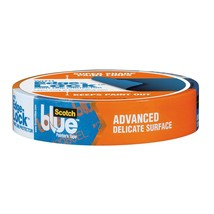 ScotchBlue Painter's Tape Delicate Surface 1.41-Inch by 45-Yard 1 Roll - $22.65
