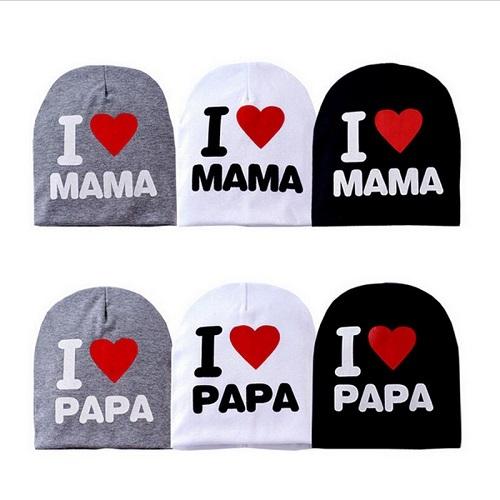 I love mama hat 6