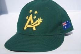 Australian Nation Baseball Embroidered New Era Size 7 - $19.75