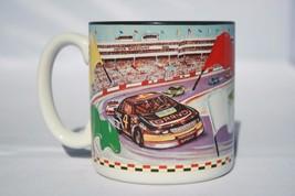 Racing Car Coffee Cup - $5.10