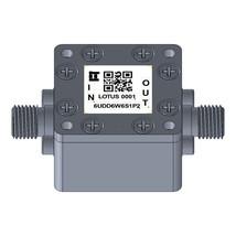 "RF Designer Kit for 0.062"" RO4350/FR4 PCB with 0.5625""X0.5625"" Board (Passive) - $34.27"