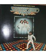 The Original Movie Sound Track - Saturday Night Fever - LP RSO Records Inc. - $5.95