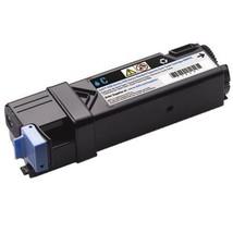 Genuine Dell WHPFG Cyan Toner 1200 Yield 331-0713 for 2150cn, 2150cdn, 2155cn - $80.40