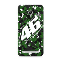 Fourty Six Cool Army Camo Asus Zenfone GO Hard Case Cover - $15.99