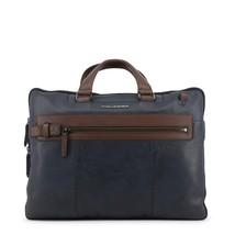 Piquadro Original Men's Briefcase ca4197w83_blu - $293.03