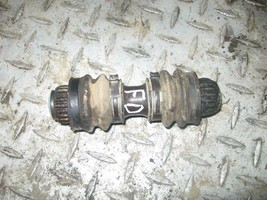 CAN AM 2008 400 OUTLANDER MAX HO 4X4 FRONT DRIVE SHAFT PART 24,177 - $40.00