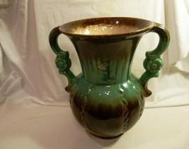 Large German Pottery Urn by Alforan Fein Kerami... - $224.98