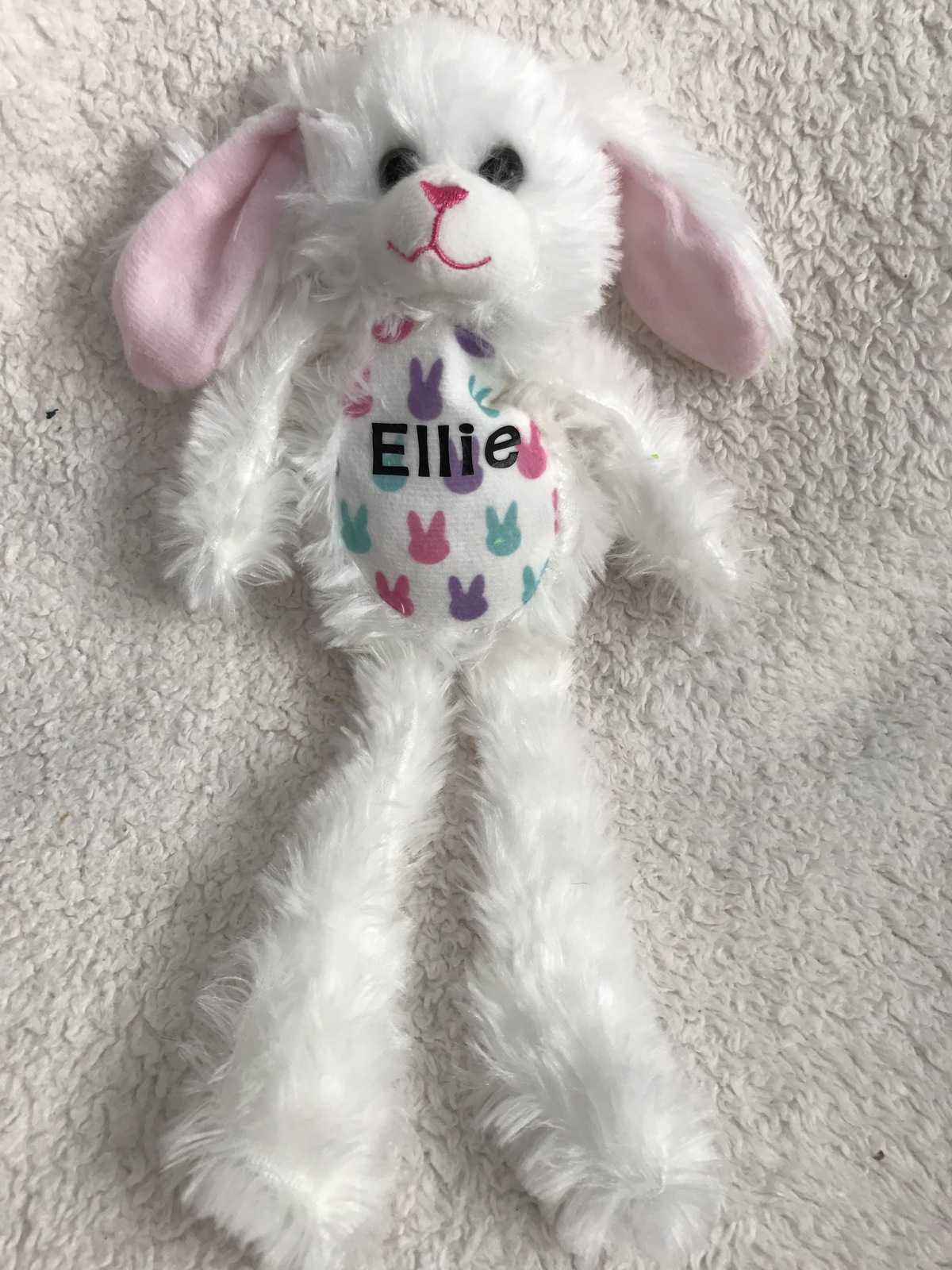 Primary image for Personalized Easter Bunny Plush