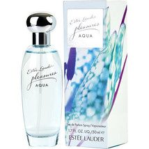 PLEASURES AQUA by Estee Lauder EAU DE PARFUM SPRAY 1.7 OZ - $71.78