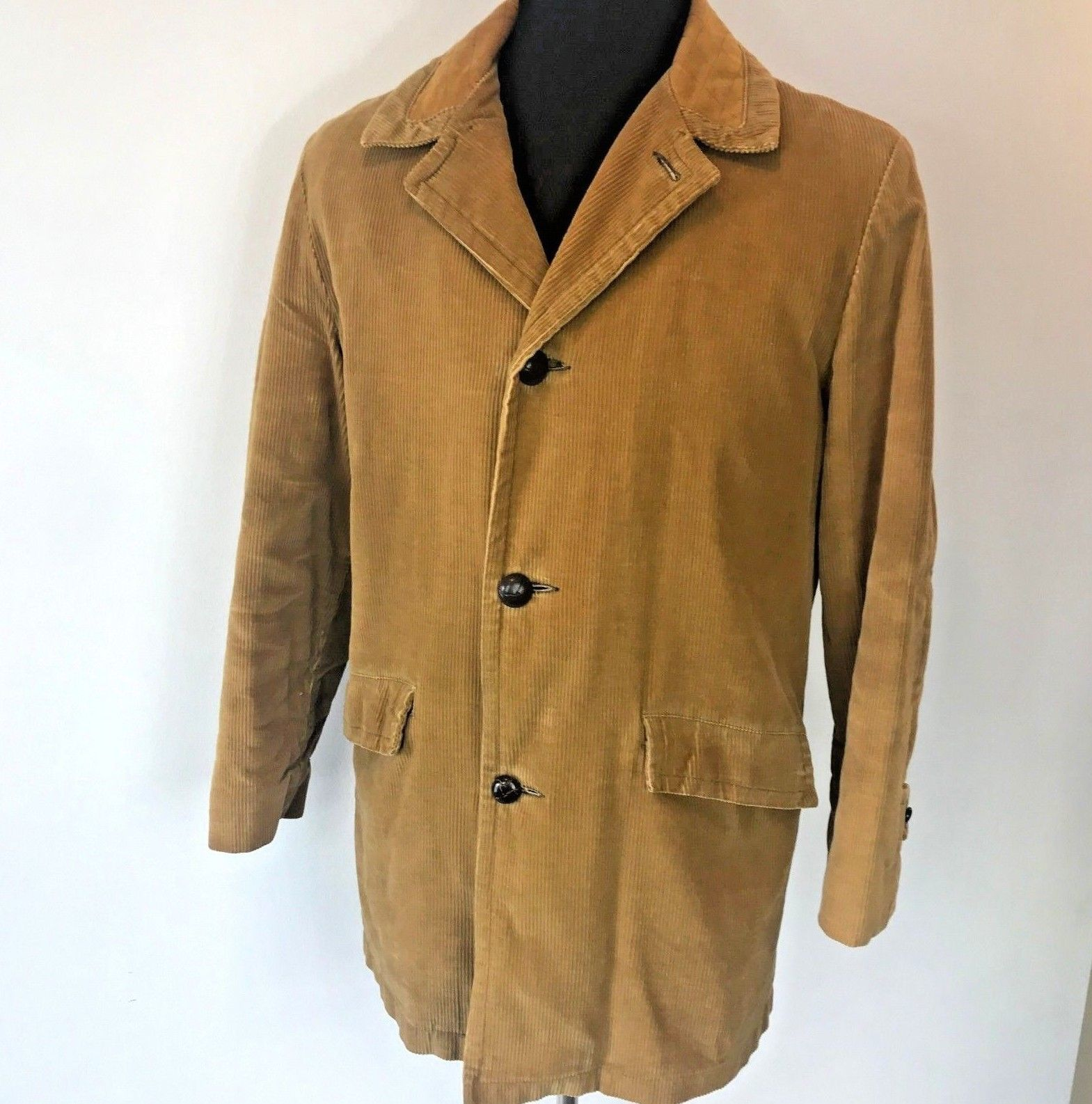 95bf79b63d934 Vintage 1960s 70s JCPenney Towncraft Tan and similar items. 57