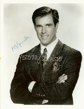 Rolf Benirschke Hand Autographed Publicity Photograph - $19.99