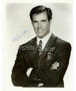 Rolf Benirschke Hand Autographed Publicity Phot... - $19.99