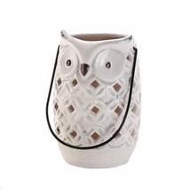 White Owl Lantern - $25.95
