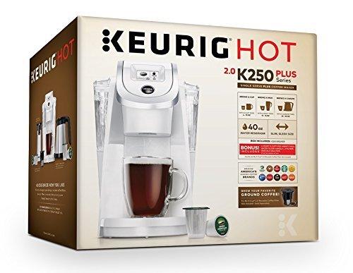 Keurig_coffee_maker_machine_coffee_tea_espresso_white