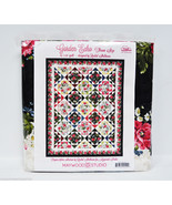 Garden Echo Poppies Quilt Kit - $167.95