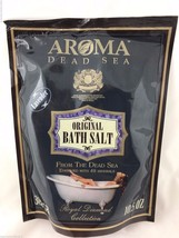 LAVENDER BATH SALT from the DEAD SEA MINERALS P... - $18.00