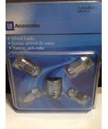 GM Wheel Locks #12498078 GR.5.875 - $11.88