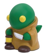 Final Fantasy Tonberry Mascot Coin Bank 6-inch PVC - $32.95