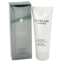 Guerlain Homme by Guerlain After Shave Gel 3.4 oz - $54.95